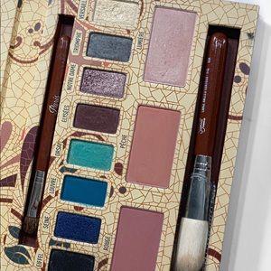 Sigma Beauty: Paris Palette